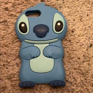 Cute stitch case iPhone 7 Plus